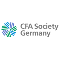 German Chartered Financial Analyst Society e.V. Logo